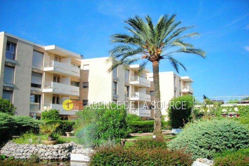 Photo Appartement Cannes Basse californie,   achat appartement  3 pièces   63m²