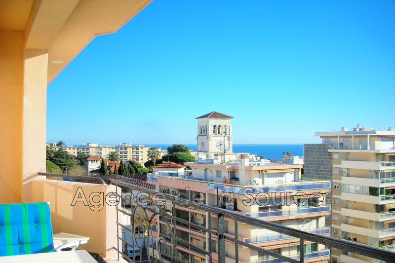 Photo Appartement Cannes Basse californie,   achat appartement  3 pièces   99 m²