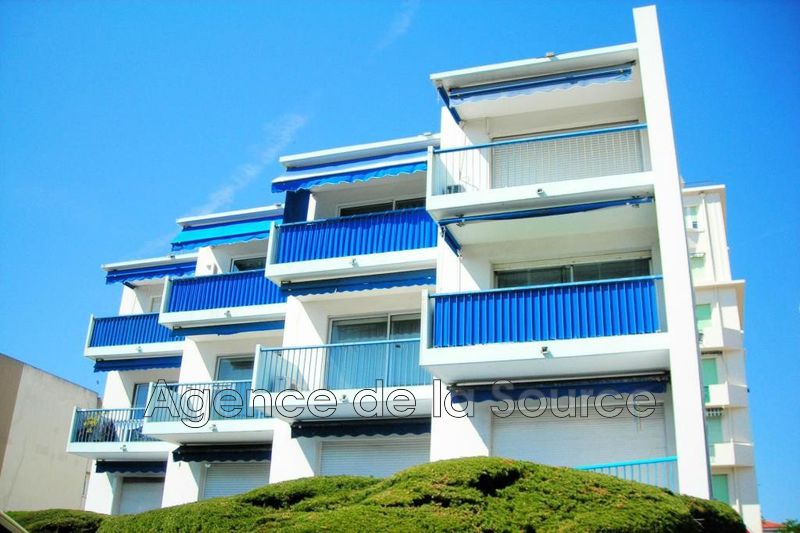 Photo Apartment Cannes Basse californie,   to buy apartment  1 room   22 m²
