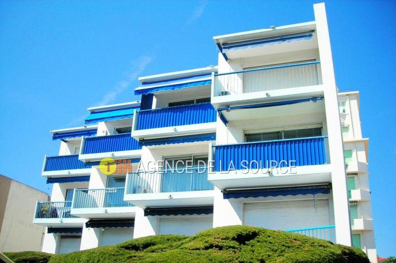 Photo Apartment Cannes Basse californie,   to buy apartment  1 room   22m²