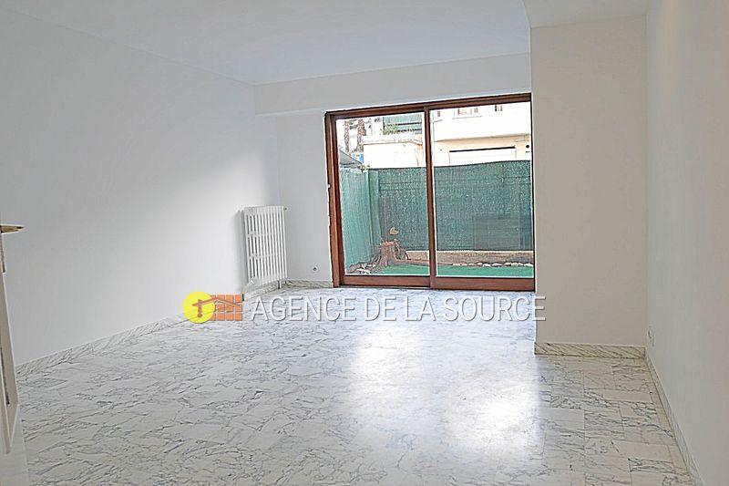 Photo Appartement Cannes Gallieni,   achat appartement  2 pièces   45m²