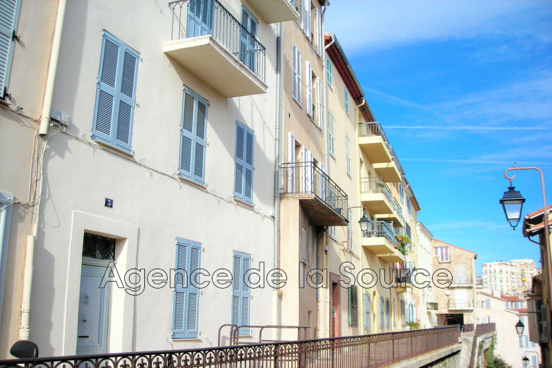 Photo Apartment Cannes Le suquet,   to buy apartment  2 rooms   44 m²