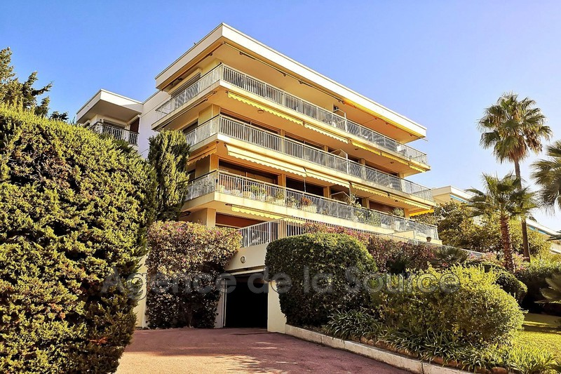 Photo Apartment Cannes Basse californie,   to buy apartment  5 rooms   154 m²