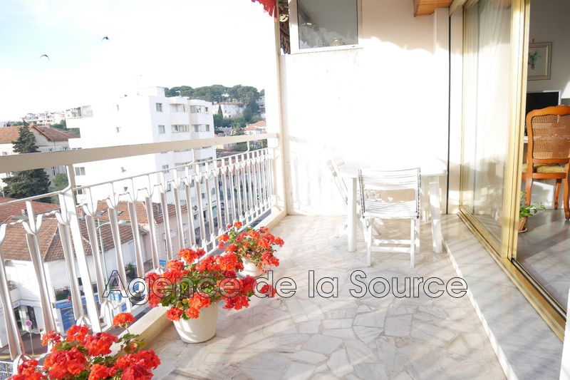 Photo Apartment Le Cannet   to buy apartment  1 room   35 m²