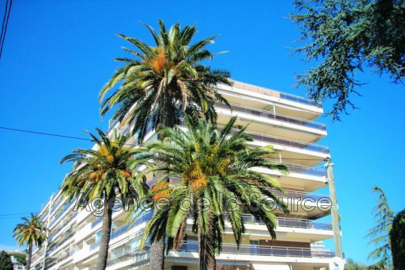Photo Apartment Cannes Basse californie,   to buy apartment  1 room   33 m²