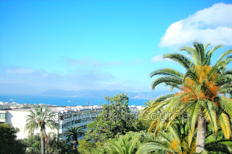 Photo Appartement Cannes Californie,   achat appartement  2 pièces   47 m²