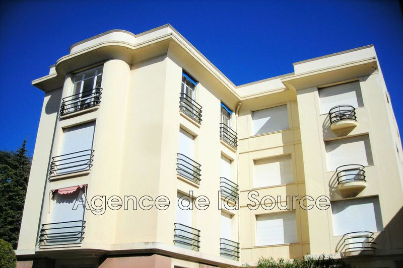 Photo Appartement Cannes Basse californie,   achat appartement  2 pièces   55 m²