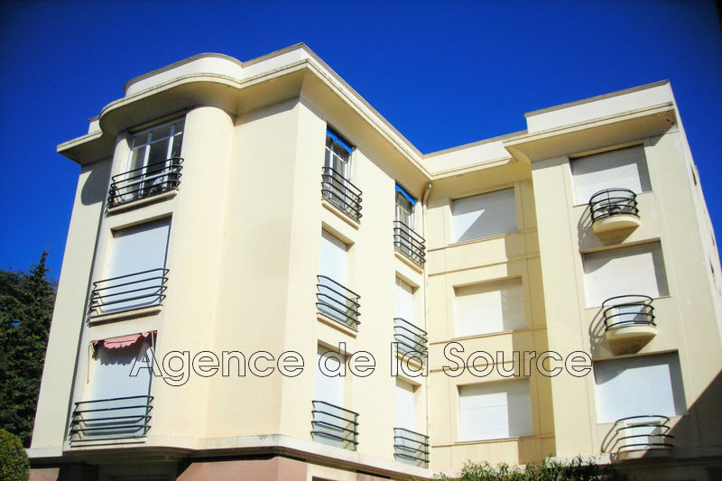 Photo Apartment Cannes Basse californie,   to buy apartment  1 room   29 m²