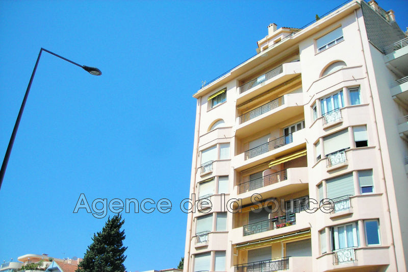 Photo Appartement Cannes Basse californie,   achat appartement  3 pièces   76 m²
