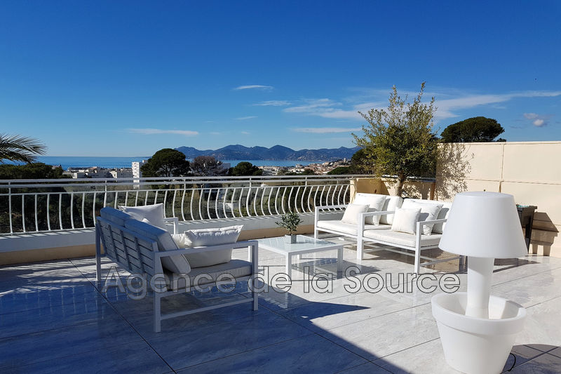 Photo Appartement Cannes Isola bella,   achat appartement  4 pièces   99 m²