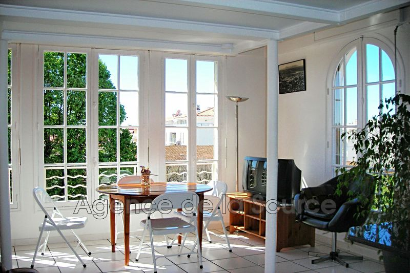 Photo Apartment Cannes Basse californie,   to buy apartment  2 rooms   40 m²