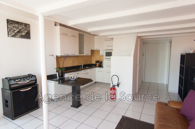 Photo n°7 - Vente appartement Cannes 06400 - 255 000 €