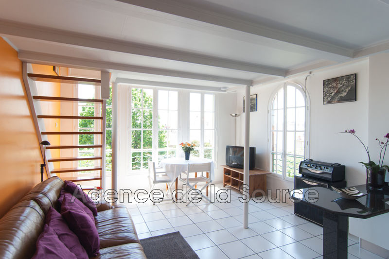 Photo n°4 - Vente appartement Cannes 06400 - 255 000 €