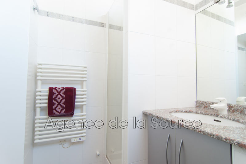 Photo n°10 - Vente appartement Cannes 06400 - 255 000 €