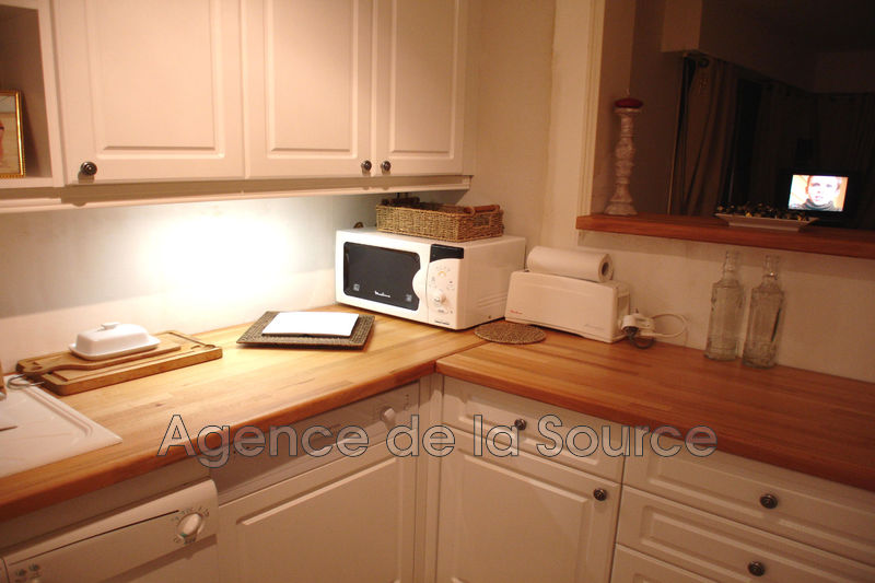 Photo n°7 - Vente appartement Cannes 06400 - 305 000 €