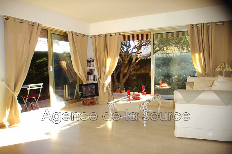 Photo Appartement Cannes Basse californie,   achat appartement  2 pièces   44 m²