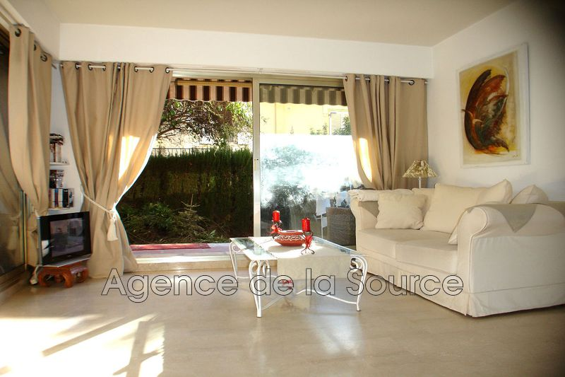 Photo n°4 - Vente appartement Cannes 06400 - 305 000 €