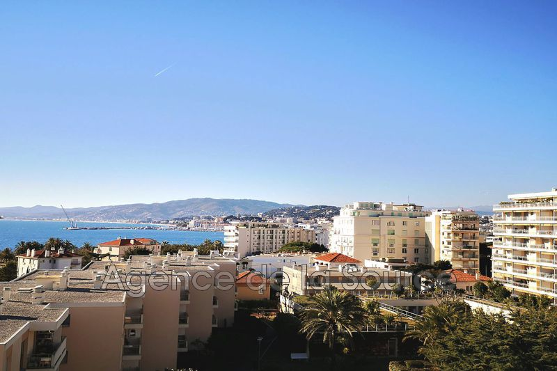 Photo Apartment Cannes Basse californie,   to buy apartment  3 rooms   76 m²