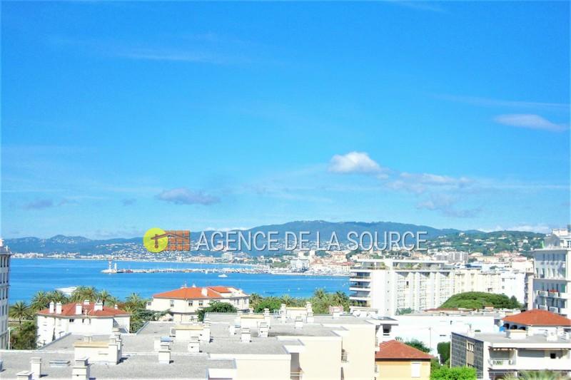 Photo Appartement Cannes Basse californie,   achat appartement  3 pièces   76m²