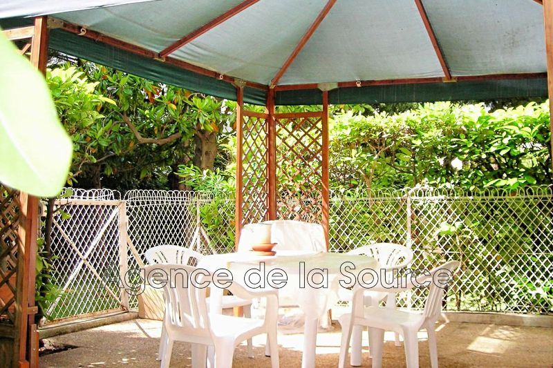 Photo Apartment Cannes Palm beach,   to buy apartment  1 room   31m²