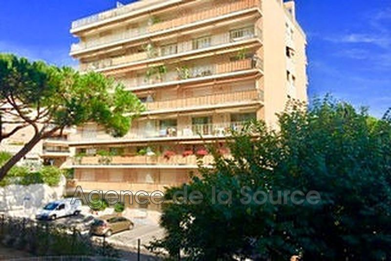 Photo Apartment Cannes Basse californie,   to buy apartment  3 rooms   70 m²