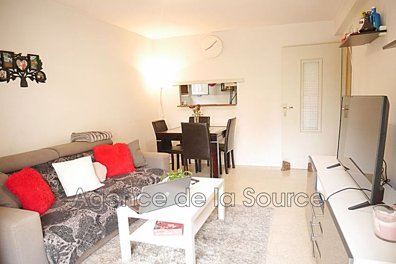 Photo Apartment Le Cannet Sadi carnot,   to buy apartment  2 rooms   38 m²