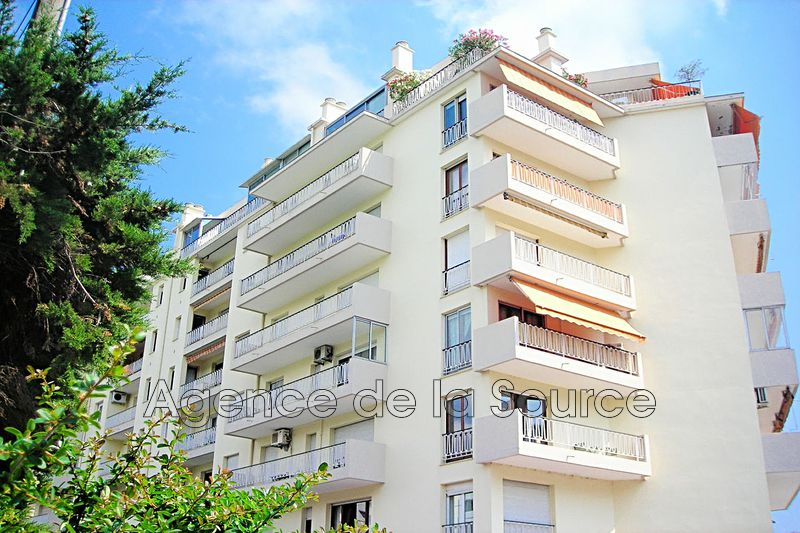 Photo Apartment Cannes Basse californie,   to buy apartment  3 rooms   53 m²