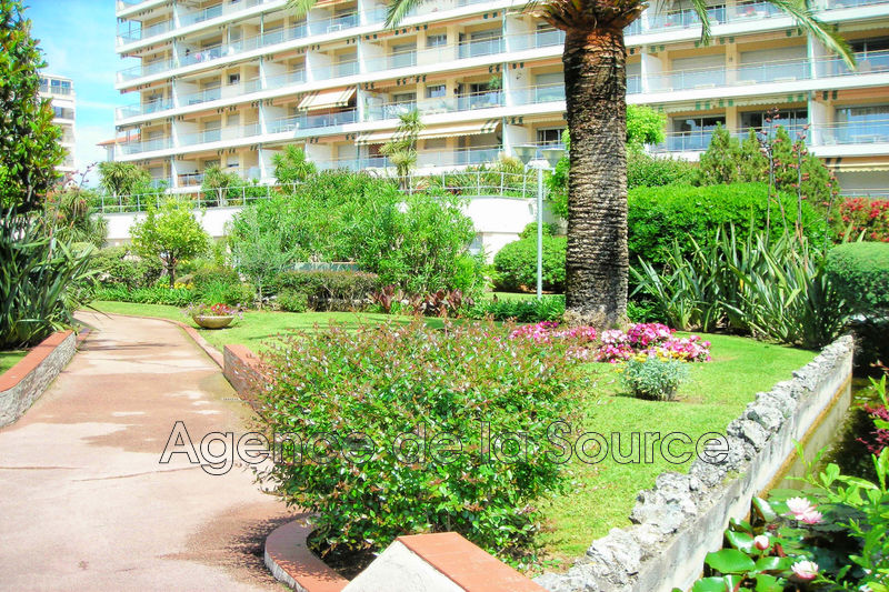 Photo Appartement Cannes Basse californie,   achat appartement  1 pièce   34 m²