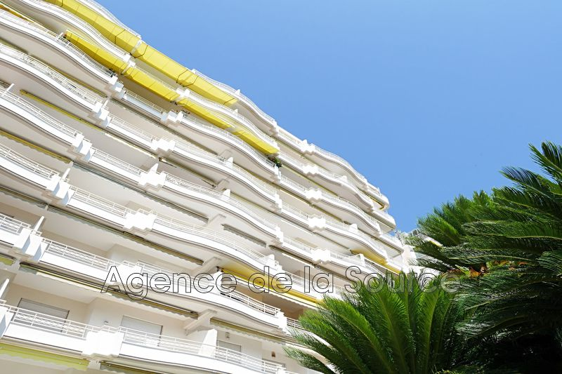 Photo Apartment Cannes La croisette,   to buy apartment  3 room   79 m²