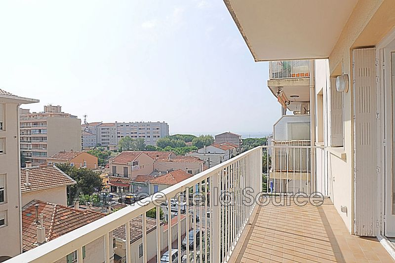 Photo Apartment Cannes Cannes la bocca,   to buy apartment  1 room   29 m²