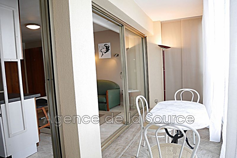 Photo Appartement Cannes Basse californie,   achat appartement  1 pièce   22 m²