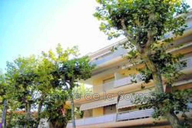 Photo Appartement Cannes Basse californie,   achat appartement  2 pièces   40 m²