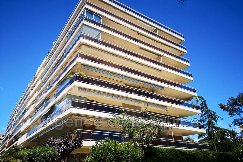 Photo Appartement Cannes Basse californie,   achat appartement  1 pièce   31 m²