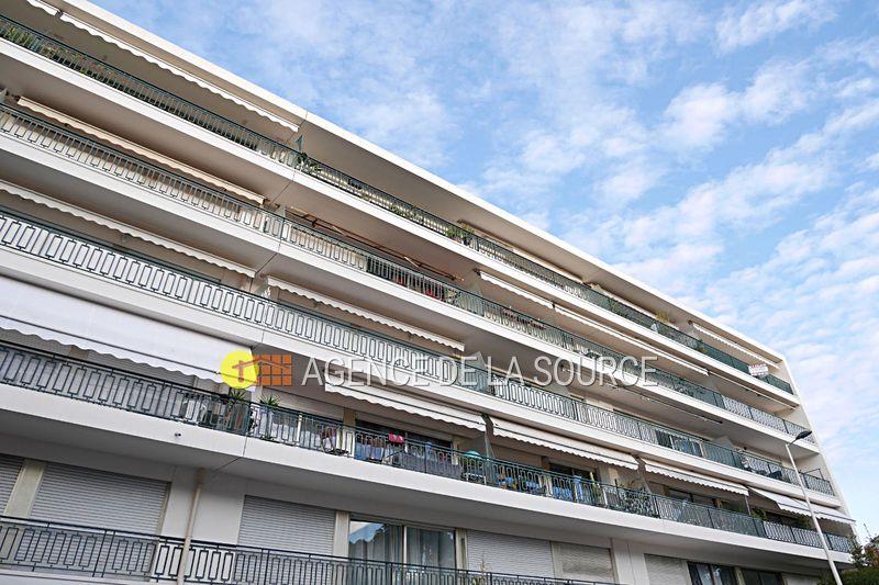 Photo Appartement Cannes Galliéni,   achat appartement  4 pièces   73m²