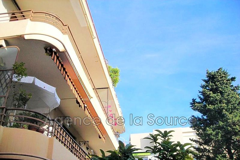 Photo Apartment Cannes Basse californie,   to buy apartment  3 rooms   68 m²