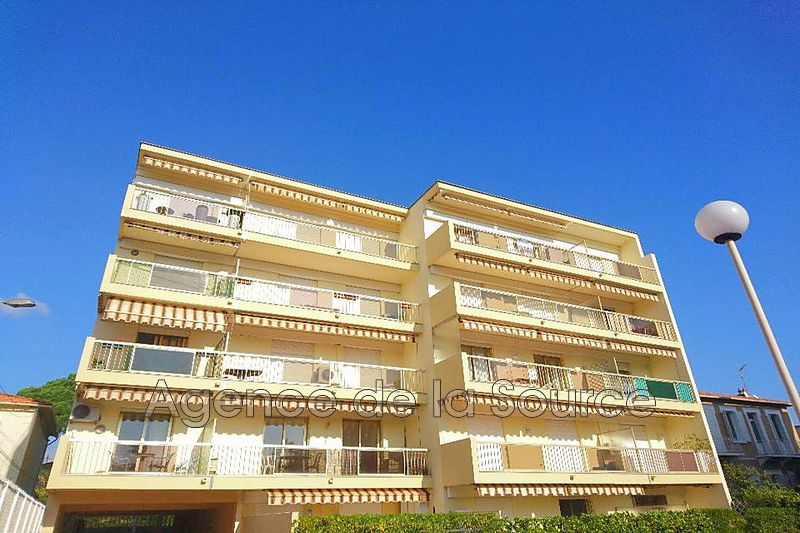 Photo Apartment Cannes Palm beach,   to buy apartment  1 room   18 m²