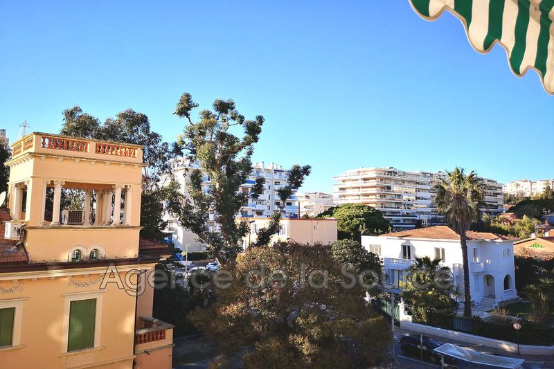 Photo Apartment Cannes Basse californie,   to buy apartment  2 rooms   44 m²