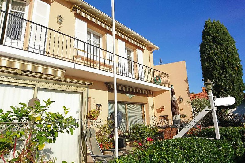 Photo Appartement Cannes Basse californie,   achat appartement  3 pièces   71 m²
