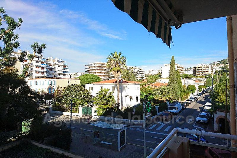 Photo Appartement Cannes Basse californie,   achat appartement  3 pièces   73 m²