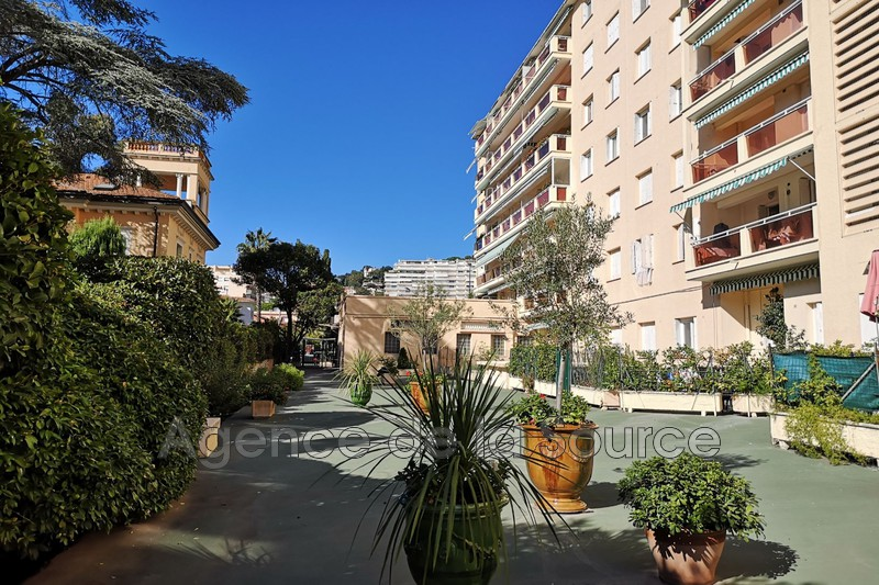 Photo Apartment Cannes Basse californie,   to buy apartment  3 rooms   73 m²