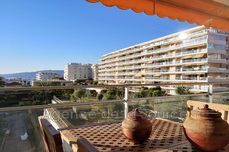 Photo Apartment Cannes Basse californie,   to buy apartment  2 rooms   45 m²