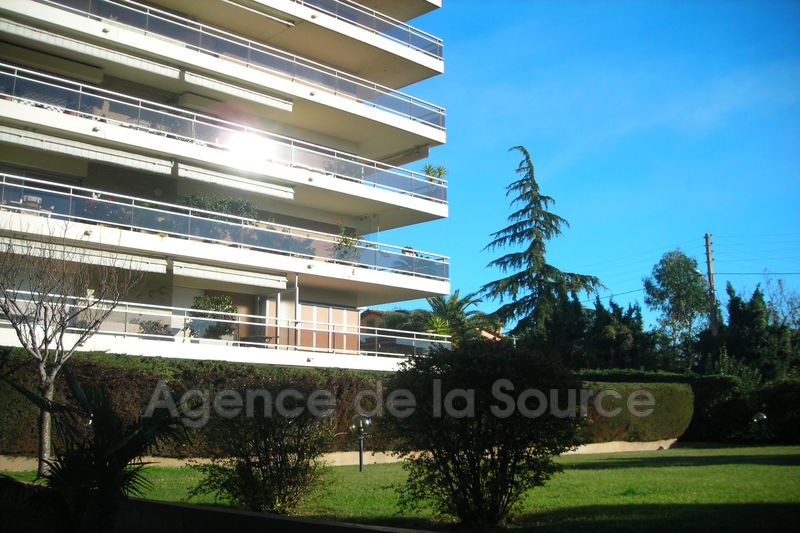 Photo Apartment Cannes Basse californie,   to buy apartment  1 room   19 m²