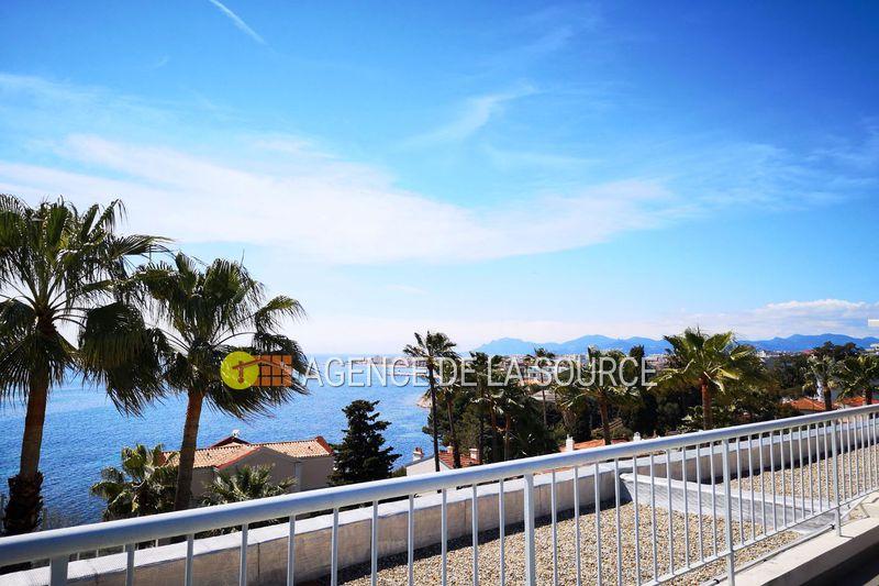 Photo Appartement Cannes Basse californie,   achat appartement  4 pièces   109m²