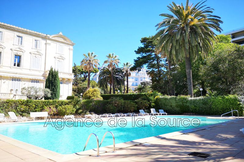Photo n°1 - Vente appartement Cannes 06400 - 252 000 €