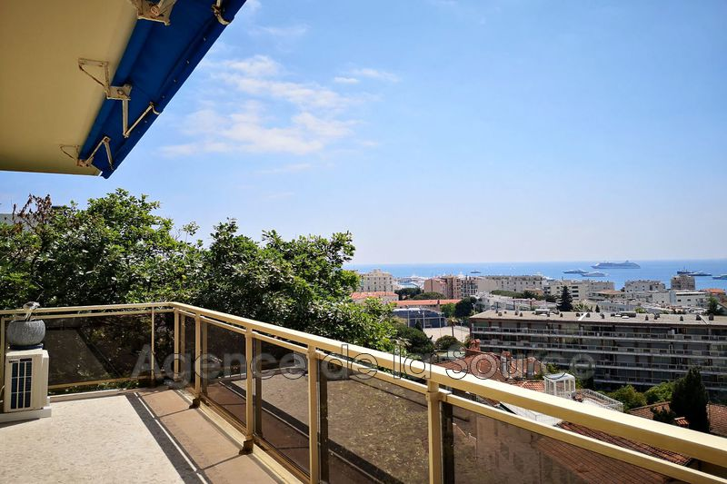 Photo Apartment Cannes Basse californie,   to buy apartment  3 rooms   75 m²