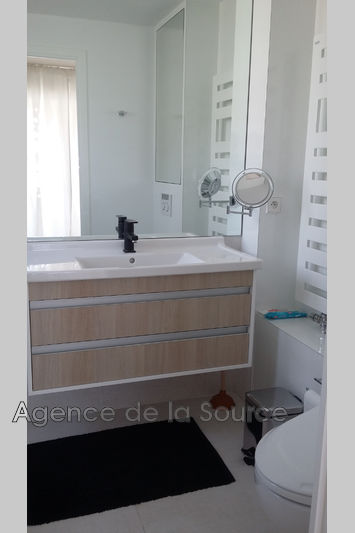 Photo n°7 - Vente appartement Cannes 06400 - 572 000 €