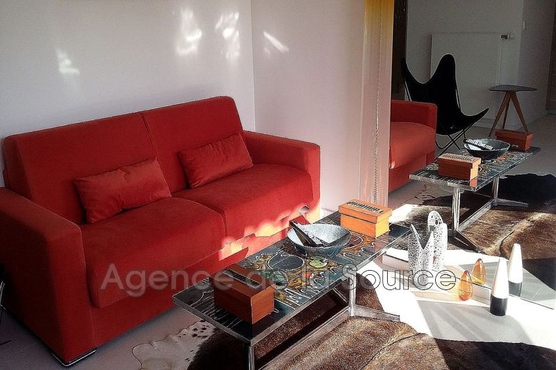 Photo n°4 - Vente appartement Cannes 06400 - 572 000 €