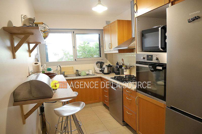 Photo n°5 - Vente appartement Le Cannet 06110 - 355 000 €