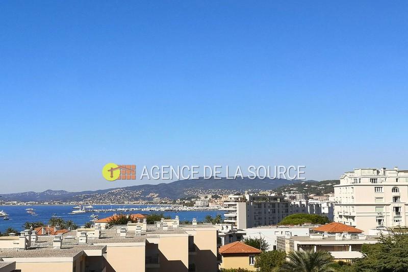 Photo Appartement Cannes Basse californie,   achat appartement  3 pièces   80m²