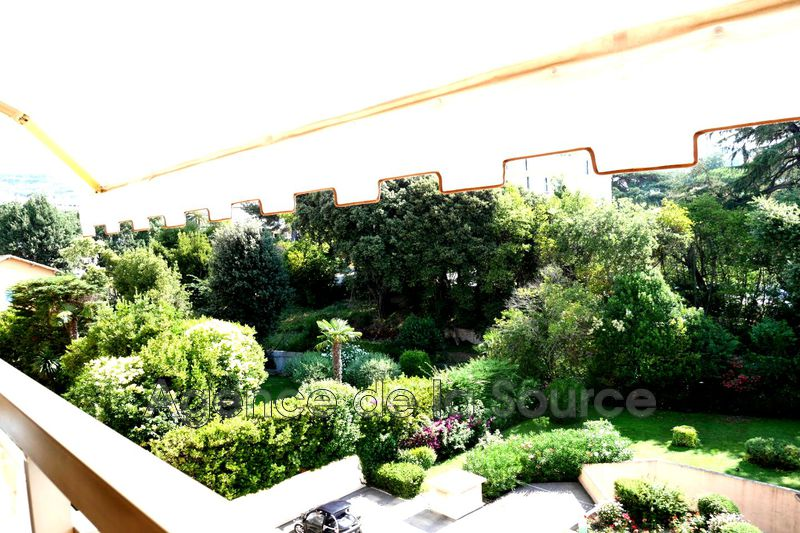 Photo Apartment Cannes Pont des gabres,   to buy apartment  2 rooms   39 m²